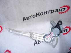 Стеклоподъемный механизм. Toyota Premio, NZT260