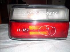 Стоп-сигнал. Toyota Corolla, AE91
