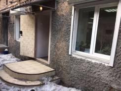 Уютный офис Пограничная 12а. 53 кв.м., улица Пограничная 12а, р-н Центр. Дом снаружи