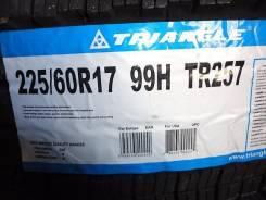 Triangle Group TR257. Летние, 2015 год, без износа, 4 шт
