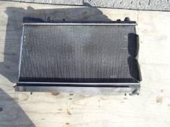 Радиатор охлаждения двигателя. Subaru Forester, SG5 Двигатель EJ204