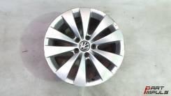 Volkswagen. 8.0x17, 5x112.00, ET41, ЦО 57,1мм.