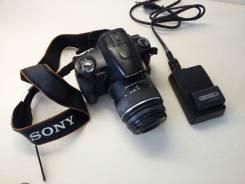 Sony Alpha DSLR-A230. 15 - 19.9 Мп
