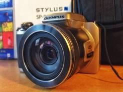 Olympus SP-820UZ. 10 - 14.9 Мп, зум: 14х и более