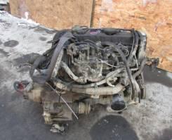 Продам двигатель + МКПП Nissan VEY10 CD20 (2WD)