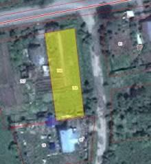 Продам земельный участок 12 соток в собственности. 1 200 кв.м., собственность, электричество, от частного лица (собственник)