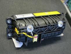 Подушка безопасности. Volkswagen Passat CC Volkswagen Caddy Двигатель CCZB