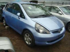 Honda Fit. GD1, LA13