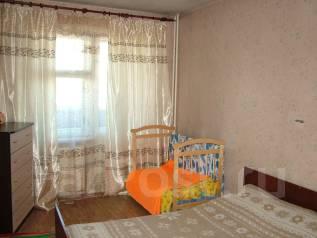 4-комнатная, улица Адмирала Кузнецова 92. 64, 71 микрорайоны, агентство, 83 кв.м. Интерьер