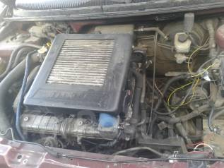 hyundai starex свап двигателя