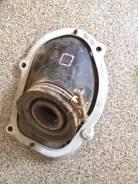 Панель рулевой колонки. Toyota RAV4