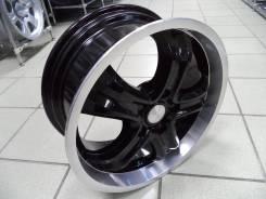 WOLF Wheels. 7.5x17, 5x114.30, ET45, ЦО 67,1мм.