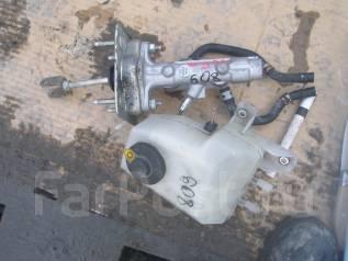 Цилиндр главный тормозной. Toyota Prius, NHW20 Двигатель 1NZFXE