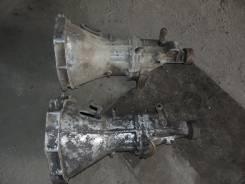 МКПП. Nissan Terrano, LBYD21 Nissan Atlas Двигатель TD27T