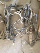 Трубка кондиционера. Toyota RAV4, SXA11W, SXA16, SXA16G, SXA10G, SXA10W, SXA10, SXA15, SXA11, SXA11G, SXA15G Двигатели: 3SFE, 3SGE