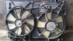 Радиатор охлаждения двигателя. Toyota Kluger V, MCU25W, MCU20, MCU20W, MCU25 Toyota Highlander, MCU20, MCU23, MCU21, MCU28, MCU25, MCU26, MCU25L, MCU2...