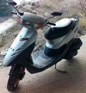 Honda Dio AF35. 65 куб. см., исправен, птс, с пробегом