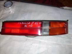 Стоп-сигнал. Toyota Corolla II, EL41