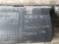 Крепление бампера. Peugeot 308