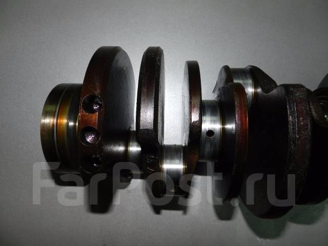 Коленвал. Mazda MPV, LW3W, LW5W, LWEW, LWFW Mazda Tribute, EP3W, EPEW, EPFW Двигатели: GY, GYDE