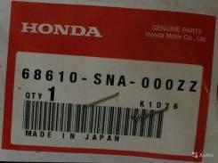 Крепление крышки багажника. Honda Civic