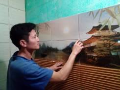 Кореец Паша предлагает все виды отделочных работ