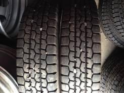 Dunlop SP LT 21. Всесезонные, 2012 год, износ: 5%, 4 шт