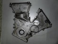Крышка ремня ГРМ. Mazda Mazda6, GY Mazda MPV, LWFW, LW5W, LWEW Двигатель GY