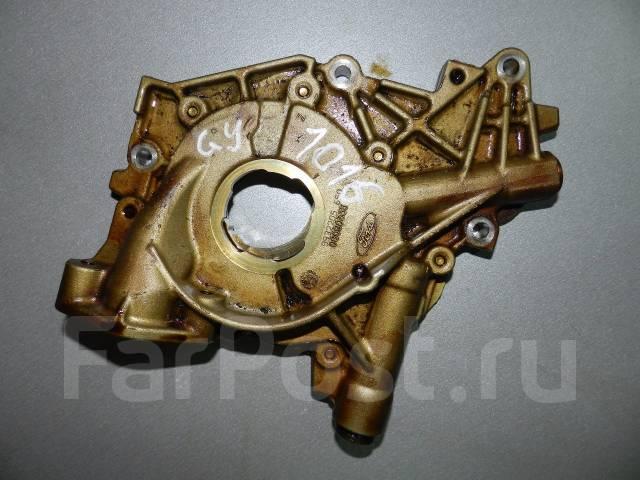 Насос масляный. Mazda MPV, LW3W, LW5W, LWFW, LWEW Mazda Tribute, EPEW, EPFW, EP3W