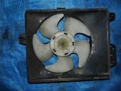 Вентилятор охлаждения радиатора. Mitsubishi: Mirage, Bravo, Lancer, Libero, Chariot