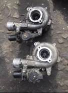 Турбина. Toyota Hilux Surf Toyota Hilux, KUN26, KUN36, KUN16 Toyota Fortuner, KUN61, KUN51 Двигатель 1KDFTV