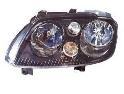 Лампа галогенная. Volkswagen Touran Volkswagen Caddy