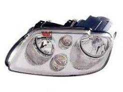 Лампа галогенная. Volkswagen Touran