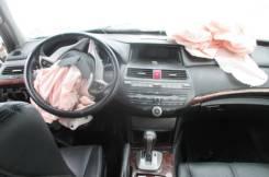 Подушка безопасности. Honda Crosstour