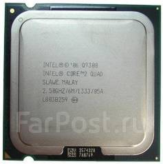 Intel Core 2 Quad Q9300