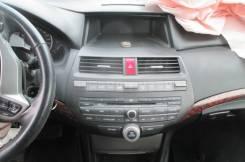 Блок управления климат-контролем. Honda Crosstour