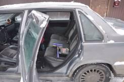 Кузов в сборе. Volvo 850