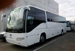 Higer. KLQ 6129Q, 49 мест туристический автобус, 8 900 куб. см., 49 мест
