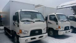 Hyundai HD78. Изотермический фургон Hyundai HD-78, 4 000 куб. см., 3 500 кг.