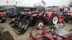 Kubota. Продаются Японские мини трактора в Воронеже