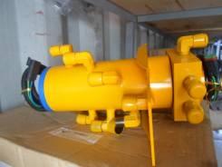 Опорно-поворотный механизм. Soosan SCS333