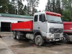 Volvo FH 12. , 12 130 куб. см., 60 000 кг.