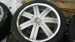 G-Corporation Scudetto. 7.0x17, 4x100.00, 5x100.00, ET48