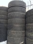 Dunlop Dectes SP001. Зимние, без шипов, 2015 год, износ: 20%