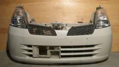 Ноускат. Nissan Moco, MG21S