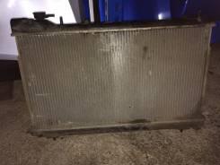 Радиатор охлаждения двигателя. Subaru Forester, SG5, SG9, SG, SG69, SG9L