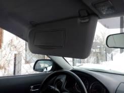 Козырек солнцезащитный. Mazda Mazda6, GG Mazda Mazda6 MPS, GG