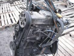 Двигатель в сборе. Лада 2108 Лада 2109 Лада 21099