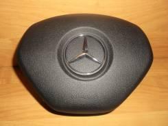 Крышка подушки безопасности. Mercedes-Benz S-Class