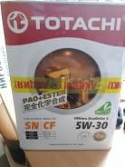 Totachi. Вязкость 5W30, синтетическое